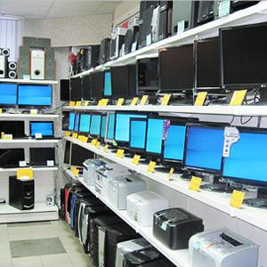 Компьютерные магазины Красного-на-Волге