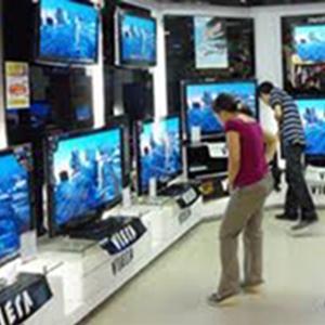 Магазины электроники Красного-на-Волге