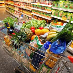 Магазины продуктов Красного-на-Волге