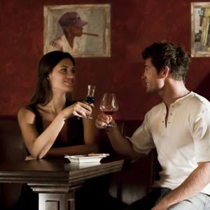 Рестораны, кафе, бары Красного-на-Волге