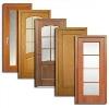 Двери, дверные блоки в Красном-на-Волге