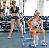 Фитнес-клубы в Красном-на-Волге