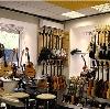 Музыкальные магазины в Красном-на-Волге