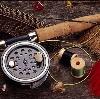 Охотничьи и рыболовные магазины в Красном-на-Волге