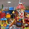 Развлекательные центры в Красном-на-Волге
