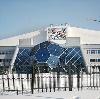 Спортивные комплексы в Красном-на-Волге