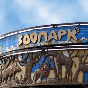 Зоопарки Красного-на-Волге